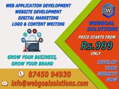 webgoal-solutions